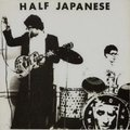 Half Japanese - Calling All Girls