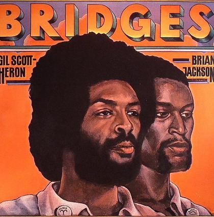 Gil Scott-Heron and Brian Jackson Hello Sunday! Hello Road!
