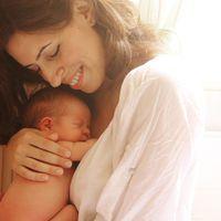 Hat az anya hangulata a gyerekre?