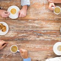 7köznapi 1perces: egy csésze kávéval a jobb csapatmunkáért!