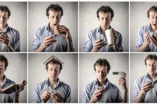 Mobilfüggés: beteges vagy a mai élet velejárója?