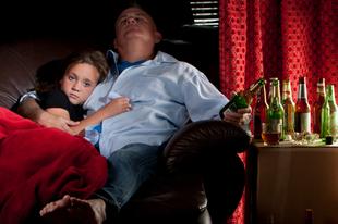 Élet egy alkoholista szülővel
