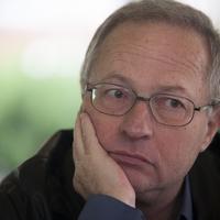 Spiró György a szegedi színház művészeti vezetője