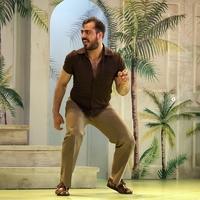 Nagy Dániel Viktor: ,,Izgat nem hétköznapi színházat csinálni.''