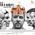 Segítsd a királyt! – Premier a szatmárnémeti és a nyíregyházi színházban