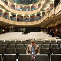 Lehet, hogy Dörner György marad az Újszínház igazgatója?