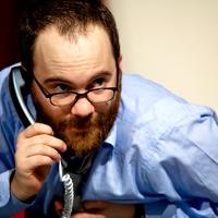 Telefondoktor századszor - jótékonysági előadás a Gyermekrohamkocsi javára