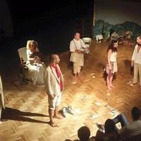 Jótékonysági operett a Nemzetiségi Színházi Társulat előadásában