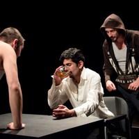 Az inárcsiak produkciója a legjobb amatőrszínházi előadás