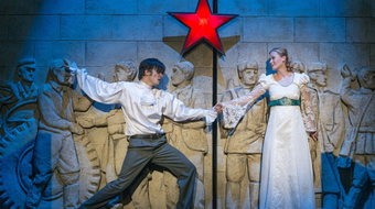 A színházak forradalma