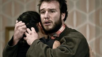 """Molnár Áron: """"Amit Ványa megélt, azokon én is túl vagyok"""""""