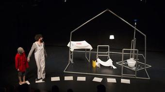 A zseniálistól a kínosig - Gyermekszínházi fesztivál Győrben