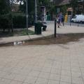 Mátyás téri árkok
