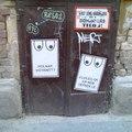 Beszélő plakátok