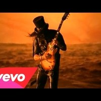 Guns 'N' Roses - Estranged
