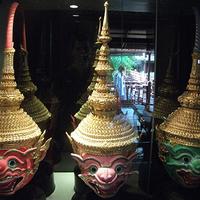 Bangkok, a nagy piac