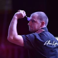 Nem lesz magyar a PDC-világbajnokságon - ott lesz viszont helyettük Alan Ljubic