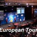 Újra lesz magyar játékos a European Touron!