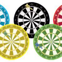 Ha olimpiai sport lenne a darts, magyar is indulhatna