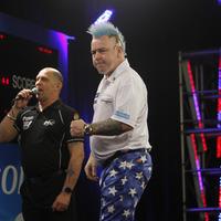 Taylor-Barney meccs jön a UK Openen