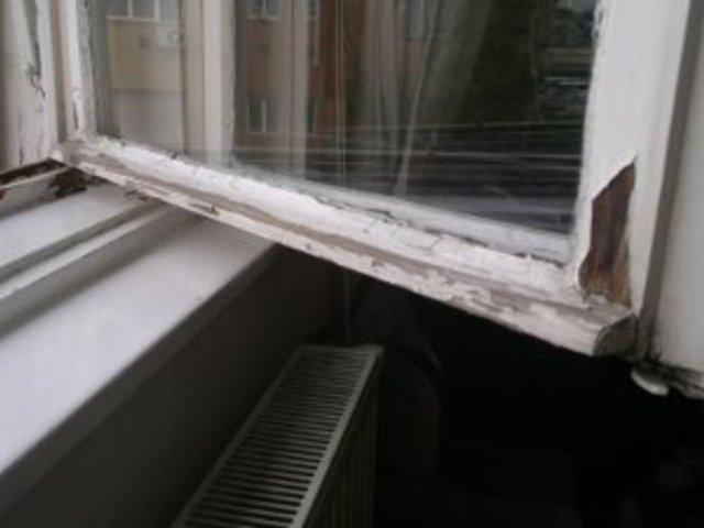 Mikor hívjuk az ablakdoktort?