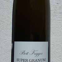 Bott Pince, SUPER GRANUM Cuvée 2012, Magnum