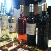 Bordeaux a közép kategóriában