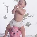 Child Tax Credit újszülötteknek