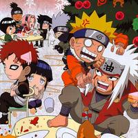 Happy Christmast Everybody^^