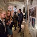 ART MOMENTS 2017 - ENTRÉE kiállítás beszámoló