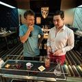 Absolut Budapest Bar Talk – Sztorik a pult két oldaláról