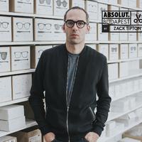 Keretbe foglalt zene - Interjú Zack Tiptonnal