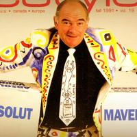 Michel Roux - Egy abszolút izgalmas élet