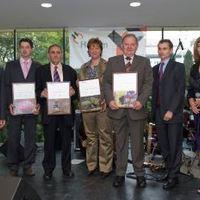 Léptékváltás értéktartással – a Holcim Hungária Otthon Alapítvány díjátadója