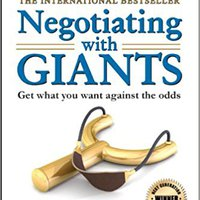 `BETTER` Negotiating With Giants. todos moverte hired partir planet Academy Welcome