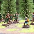 Robin Hood és színes cimborái