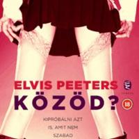 Elvis Peeters - Közöd?
