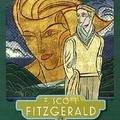 F. Scott Fitzgerald - A nagy Gatsby