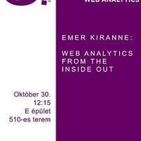 Yahoo! Web Analytics előadás