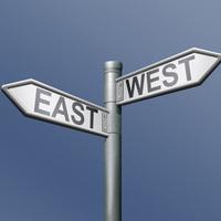 Big data nyugati és keleti szemléletben