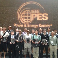 Kihirdették a GEFCOM 2012 győzteseit