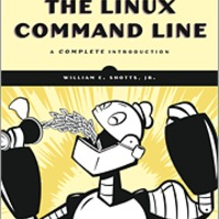 Review: William E. Shotts Jr.: The Linux Command Line – A Complete Introduction (O'Reilly Media)