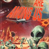 Mitől félnek az űrlények?