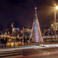 Egy karácsonyfa, amire az egész ország büszke lehet!