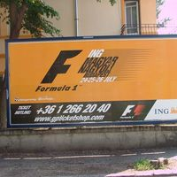 F ING Magyar Nagydíj