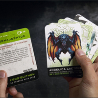 Kártyázz rákkeltő vegyületekkel!