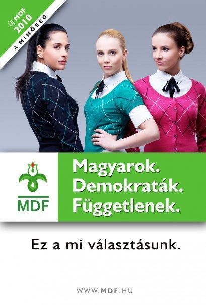 MDF girls1