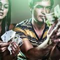 A szerencsejátékosok nagyobb valószínűséggel lesznek alkoholisták