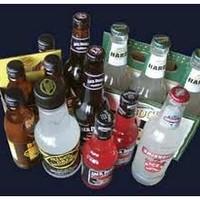 Alkoholizmustól óvna a szeszesüveg