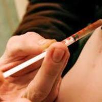 HIV- és hepatitisrobbanás-veszély